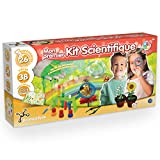 Science4You - Mon Premier Kit de Science - Jouet Enfant - Jeu Educatif et Scientifique - Labo Chimie...