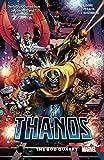 Thanos Vol. 2: The God Quarry (Thanos (2016-2018)) (English Edition)