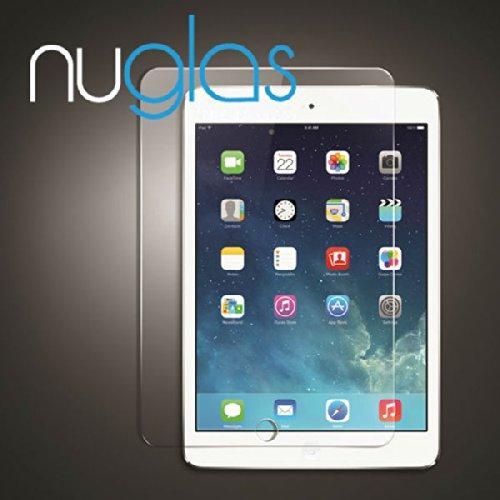 nuglas『AppleiPadAir/Pro9.7インチ強化ガラス液晶保護フィルム(NSI-11)』