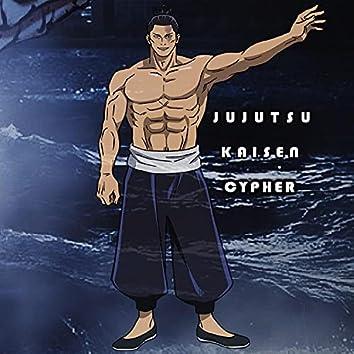 Jujutsu Kaisen Cypher (feat. FrivolousShara, GameboyJones, Volcar-OHNO!, Politicess & Stargirl)