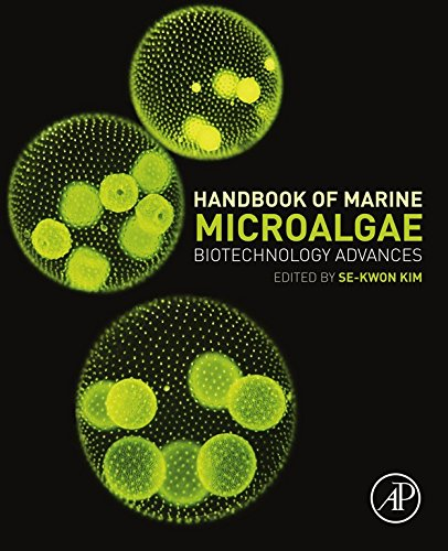 Handbook of Marine Microalgae: Biotechnology Advances