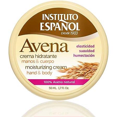 Instituto Español Avena Crema Hidratante Corporal - 50 ML
