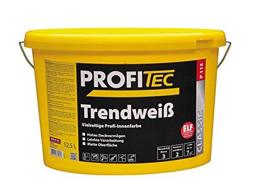 ProfiTec Trendweiß P113 5 Liter