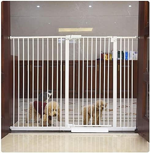 xunhxwl Bloques de Cerca de Mascotas Los Gatos y los Perros y Las Redes de Seguridad Anti-perdidas Son fáciles de Instalar-Alto 80cm_159~166cm