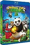 Kung Fu Panda 3 Blu-Ray [Blu-ray]...