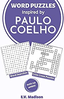 Word Puzzles Inspired by Paulo Coelho