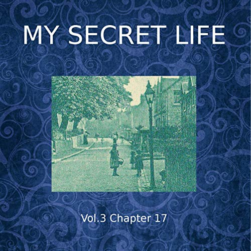 My Secret Life: Volume Three Chapter Seventeen audiobook cover art