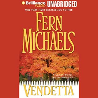 Vendetta cover art