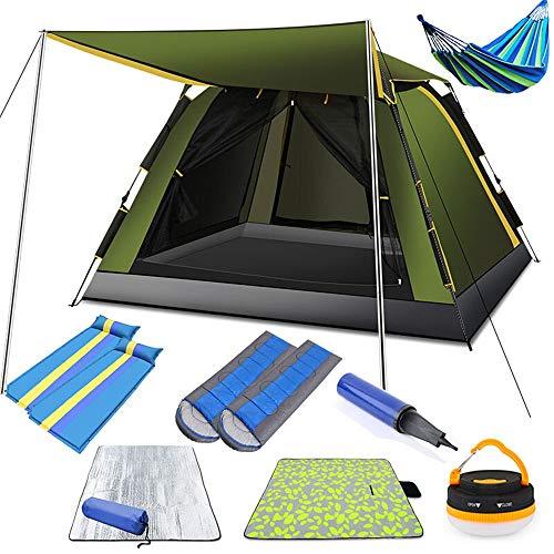 QuRong gordijnen en matrassen met verwarmend effect, voor wandelingen in de open lucht