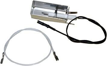 Music City Metals 04800 Ceramic Electrode Replacement for Select Kenmore and Weber Gas Grill Models