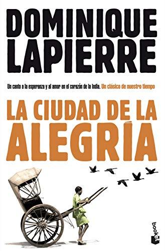 La Ciudad de la Alegría (Bestseller)