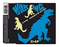 Walking the dinosaur [Single-CD]