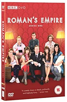 Roman's Empire - Series One