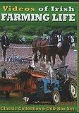 Videos of Irish Farming Life Classic collection 6 CD Box Set