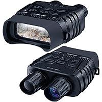 Laatii 960p Digital Infrared Night Vision Binoculars with 32 GB Micro SD Card