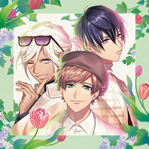 [Album]A3! BRIGHT SPRING EP – Various Artists[FLAC + MP3]