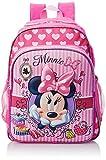 Best 3d Backpacks - Disney Little Girls' Minnie Mouse 3D Eva Molded Review