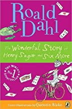 The Wonderful Story of Henry Sugar (text only) by R. Dahl