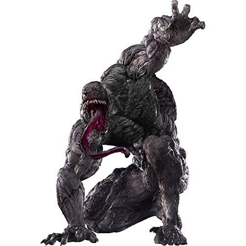 Sen-ti-nel Sofbinal Stealth Venom Marvel image