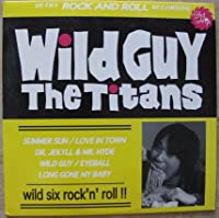 Wild Guy [12 inch Analog]
