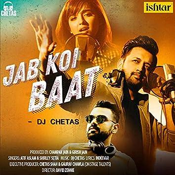 Jab Koi Baat - Recreated