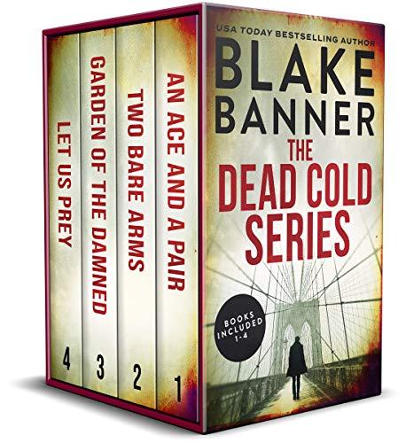 The Dead Cold Series: Books 1-4 (A Dead Cold Box Set Book 1) (English Edition)