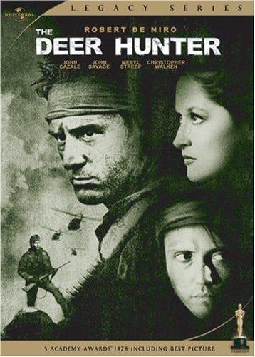 The Deer Hunter (Legacy Series) by Robert De Niro