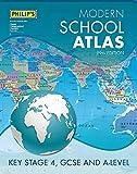 Philip's Modern School Atlas 99th Edition (Philip's World Atlas, Band 5)