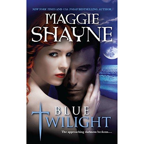Blue Twilight cover art