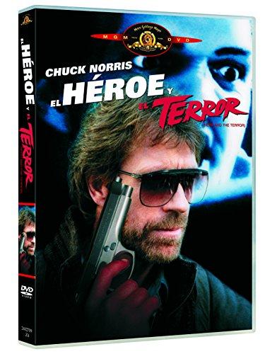 El Heroe Y El Terror (Import Dvd) (2005) Chuck Norris; William Tannen