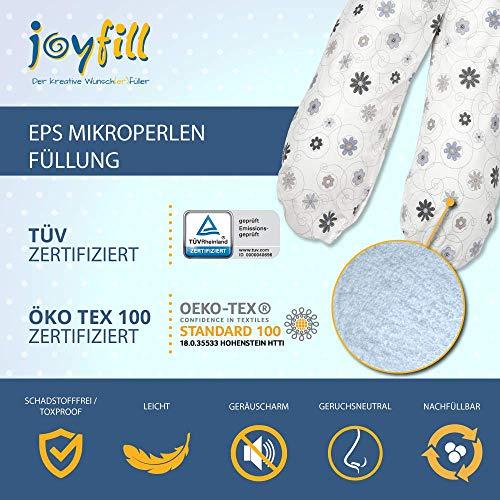 Flexofill 2008-2-536 Midi - Cubierta para una cojín de...