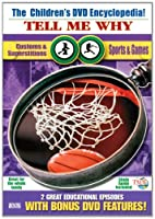 Customs & Superstitions & Sports & Games [DVD] [Import]