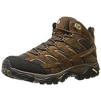Merrell Men's Moab 2 Mid GTX High Rise Hiking Shoes