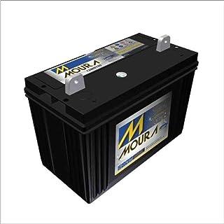 Bateria Moura Clean 12v 105ah 12mn105