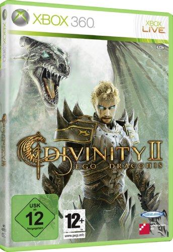 Divinity II: Ego Draconis [Importación alemana]