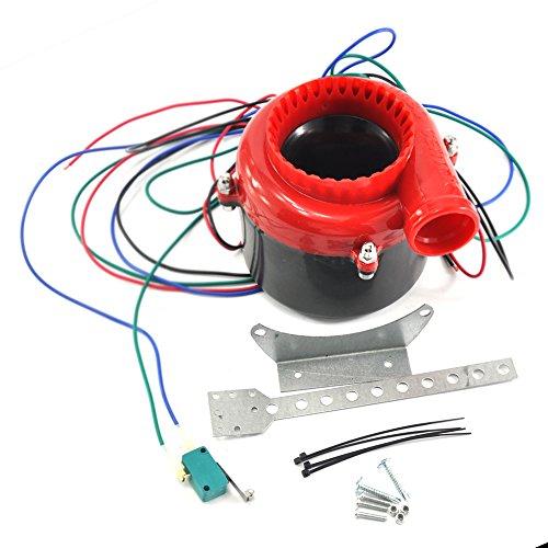 Vgeby Dump valve électronique turbo