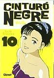 Cinturó negre 10 (Manga en català)...