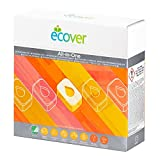 Ecover Lavastoviglie Maq All-In-One Ecover 65 Tab - 300 g