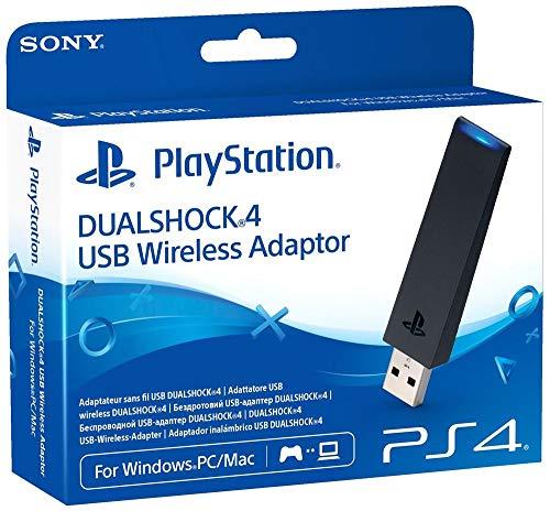 Dual Shock USB Adaptateur sans fil pour PS4