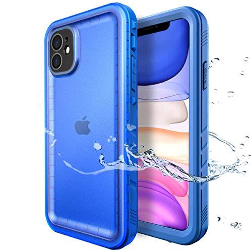 SPORTLINK iPhone 11 対応 防水ケース IP68規格 完全防水 耐衝撃 防塵 防雪…