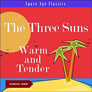 Warm and Tender (Album of 1962)