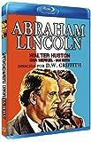 Abraham Lincoln (1930) (Region B) [Blu-ray] [Spanien Import]