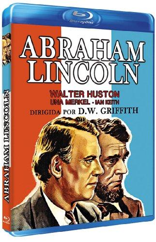 Abraham lincoln [Blu-ray]