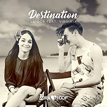 Destination (feat. Virginia)