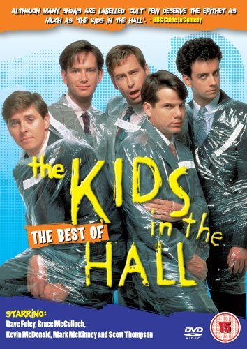 The Best Of The Kids In The Hall - Vol. 1