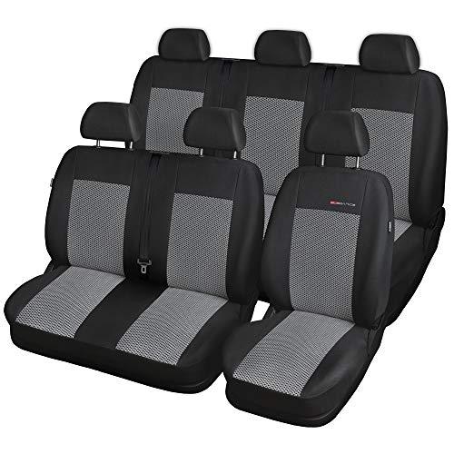 DURAGADGET Auto asiento fundas de asiento, fundas cojines Asiento de coche