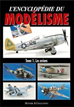 Encyclopédie du Modelisme - Les Avions de Rodrigo Hernandez Cabos