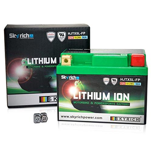 Skyrich HJTX5L-FP - Batería