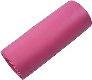 Yoga mat Yoga Mats Home Gym| Yoga Mat 15mm Thick Exercise Fitness Physio Pilates Workout Mat Non Slip Colour:Light Pink Tr...