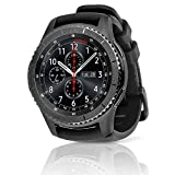 Samsung Gear S3 Frontier Verizon 4G LTE Smartwatch SM-R765V (Refurbished)